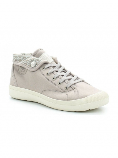 Женские ботинки Palladium Adventure CVS 95680-069 серые