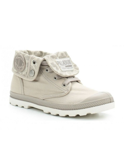 Женские ботинки Palladium Baggy Low LP 93314-067 серые