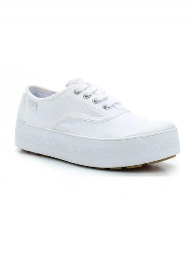 Женские ботинки Palladium S_U_B_ LOW CVS 95768-101 белые