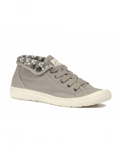 Женские ботинки Palladium Aventure 95321-035 серые