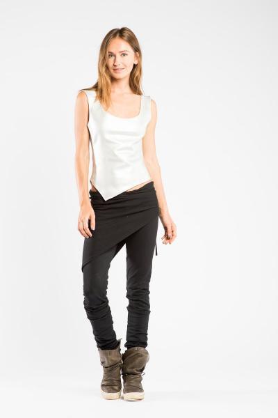 leggins with a skirt (2)