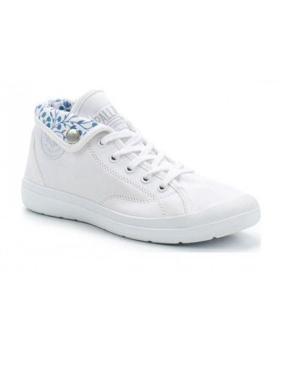 Женские ботинки Palladium Adventure CVS 95680-101 белые